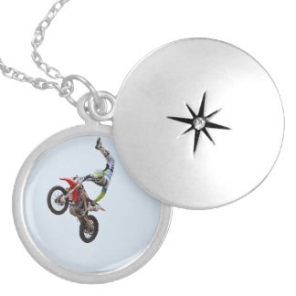 Motocross Freestyle Lockets