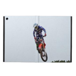 Motocross iPad Air Case