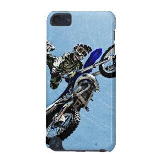 Motocross Ipad Case