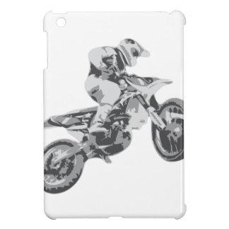 Motocross iPad Mini Cases