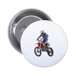Motocross Jump Pin