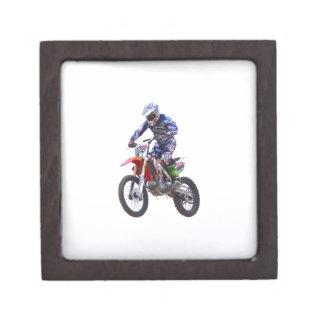 Motocross Jump Gift Box