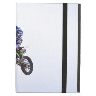 Motocross Jump iPad Air Cover