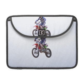 Motocross Jump Sleeve For MacBook Pro