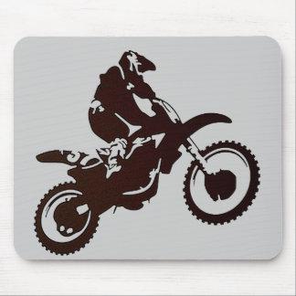 Motocross Mouse Pad