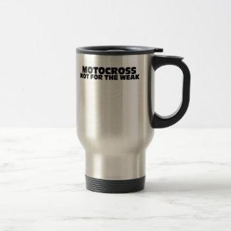 Motocross-Not for the weak Coffee Mug