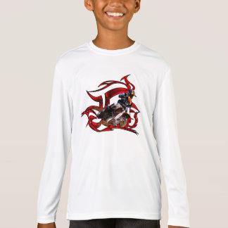 Motocross racer T-Shirt