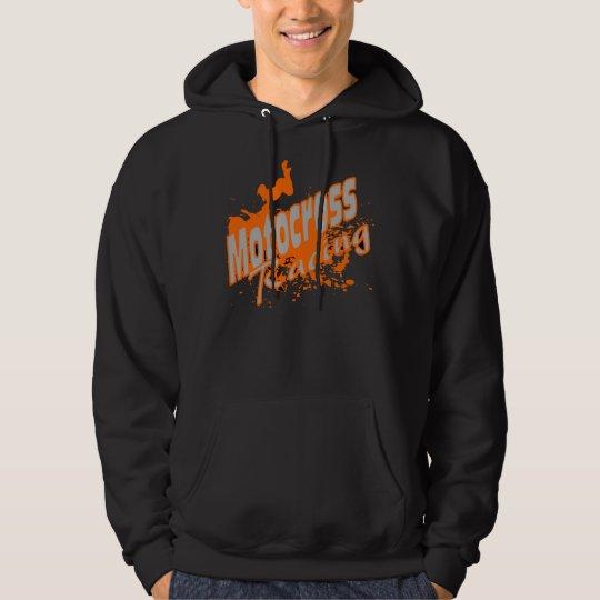 Motocross Racing Hoodie