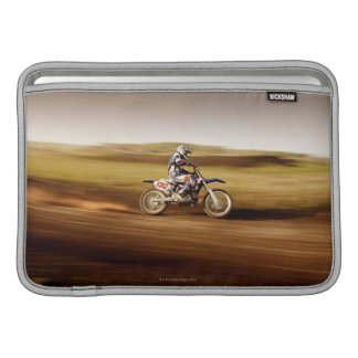 Motocross Rider 2 MacBook Sleeve