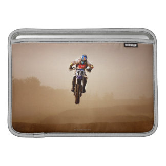 Motocross Rider Sleeve For MacBook Air