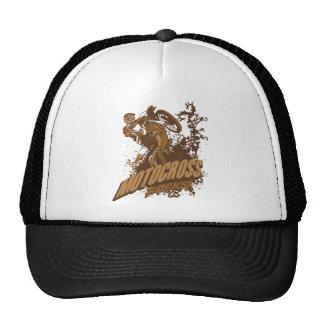 Motocross Rocks! Hats