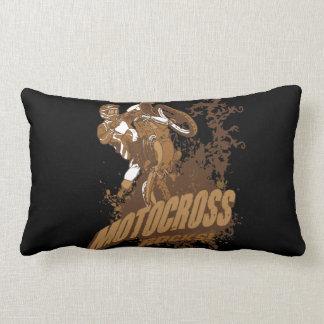 Motocross Rocks! Pillows