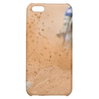Motocross Roost iPhone 5C Cover