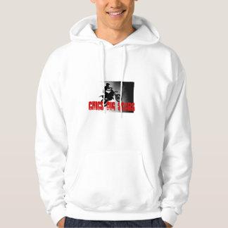 motocross scars hoodie