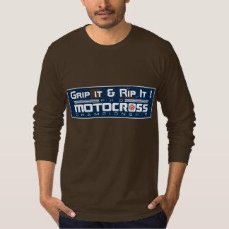 MotoCross Tee Shirt