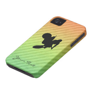 Motocross Whip iPhone 4 Case-Mate Case