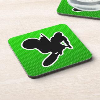 Motocross Whip Coasters