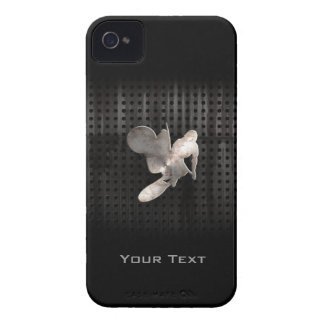 Motocross Whip; Cool Black Case-Mate iPhone 4 Case