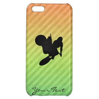 Motocross Whip Cover For iPhone 5C