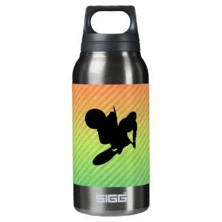 Motocross Whip Insulated Water Bottle