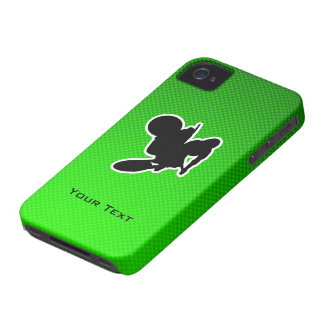 Motocross Whip iPhone 4 Case