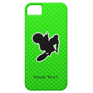 Motocross Whip iPhone SE/5/5s Case