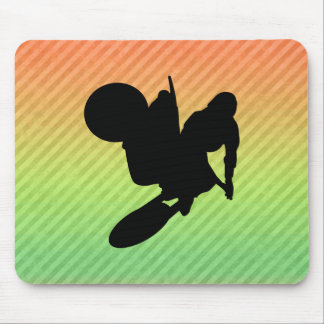 Motocross Whip Mouse Pad