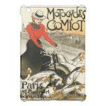 Motocycles Comiot, Steinlen iPad Mini Case