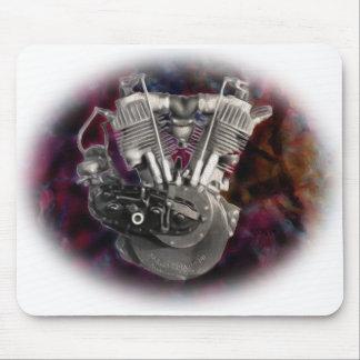 Motor Alfombrilla De Ratones