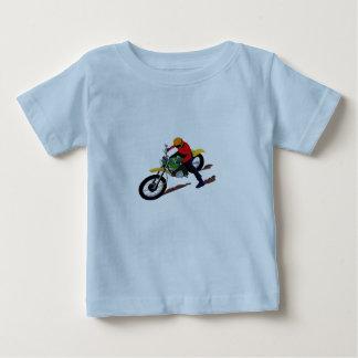 MOTOR BIKE BABY T-Shirt