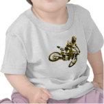 motor bike cross-country race shirts