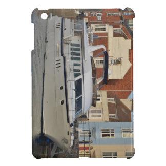 Motor Boat In Weymouth iPad Mini Covers