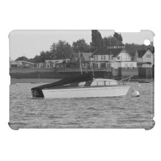 Motor Boat Jane Cover For The iPad Mini