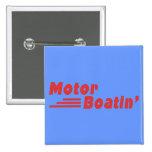 Motor Boatin Pin Cuadrada 5 Cm