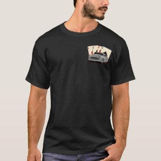 Motor City Lead Sled T-Shirt