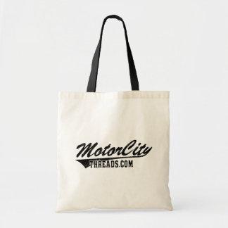 Motor City Threads Swap Meet Bag
