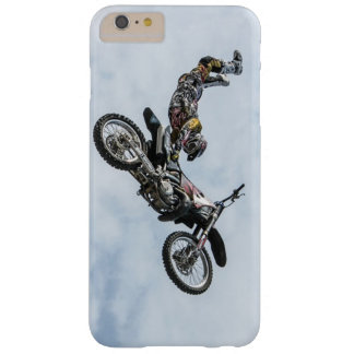 Motor Cross Freestyle Barely There iPhone 6 Plus Case