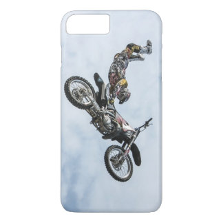 Motor Cross Freestyle iPhone 7 Plus Case