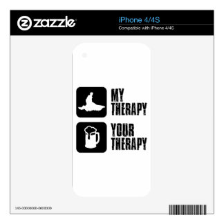 MOTOR CROSSING designs Decal For iPhone 4S