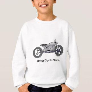 Motor Cycle Neuron Sweatshirt
