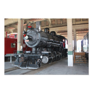 Motor de 542 trenes