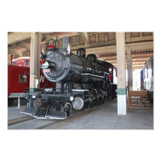 Motor de 542 trenes fotografías