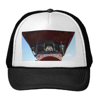 Motor de tracción delantero del detalle gorras