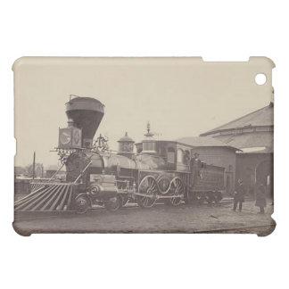 Motor de vapor Alexandría, caso 1862 del Va IPad