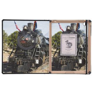 Motor de vapor ferroviario del Gran Cañón 4960