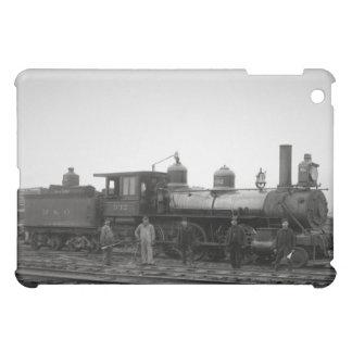 Motor del ferrocarril de Baltimore y de Ohio # vin