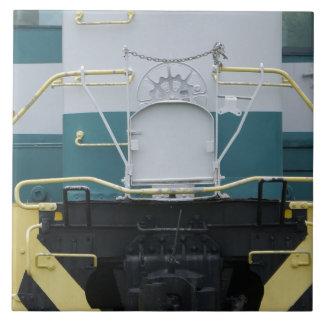 Motor del fosfato azulejo cuadrado grande