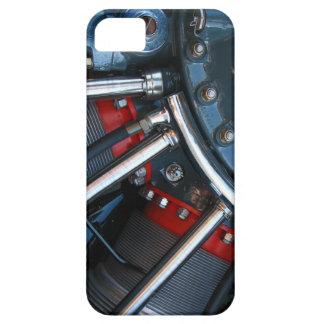 Motor del Texan T6 iPhone 5 Funda