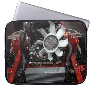 Motor Funda Computadora