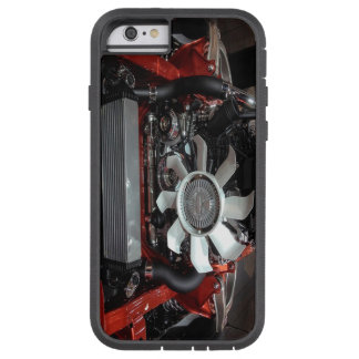 Motor Funda Para iPhone 6 Tough Xtreme